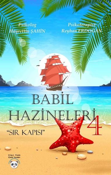 Babil Hazineleri 4-Sır Kapısı.pdf