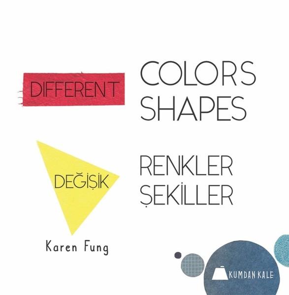 Değişik Renkler Değişik Şekiller-Different Colors Different Shapes.pdf