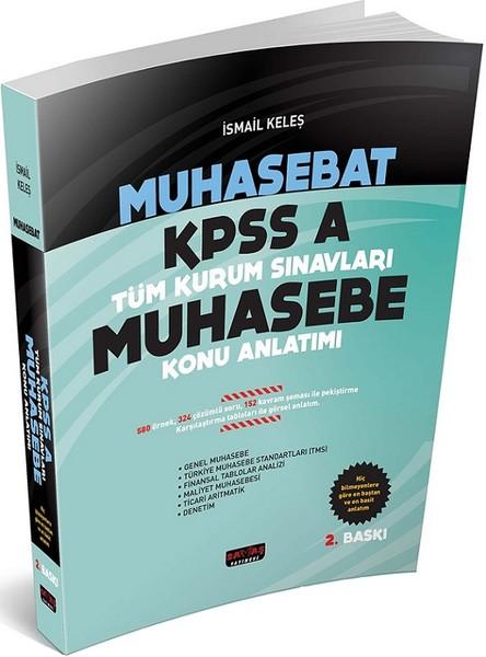 Muhasebat KPSS A Muhasebe Konu Anlatımı.pdf