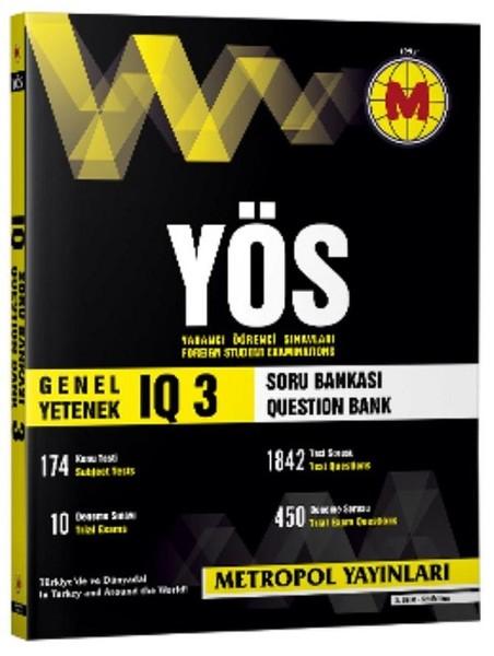 YÖS IQ Soru Bankası 3.pdf