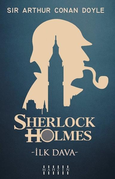 İlk Dava-Sherlock Holmes.pdf