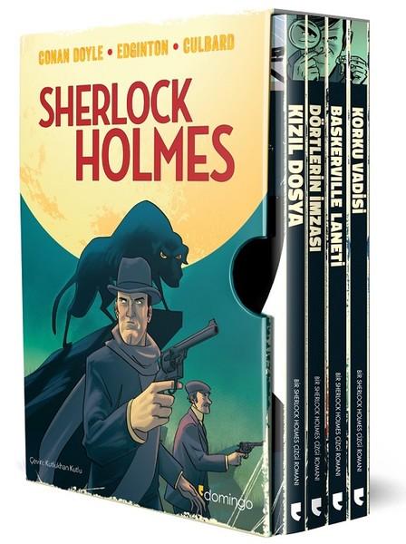 Sherlock Holmes Özel Kutulu Set-4 Kitap Takım.pdf
