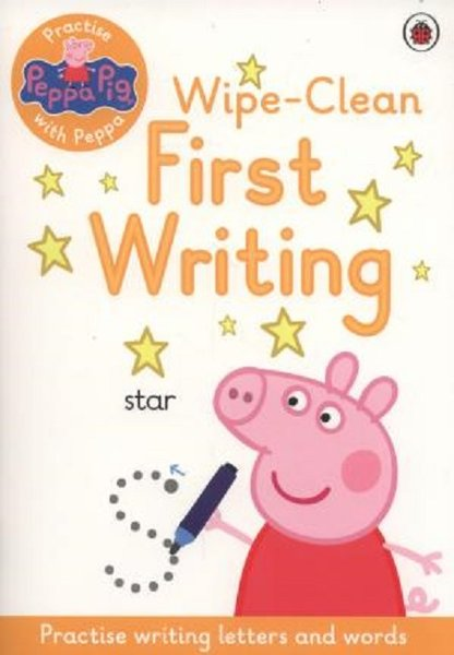 Peppa Pig Wipe Clean Collection.pdf