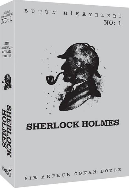 Sherlock Holmes-Bütün Hikayeleri 1.pdf