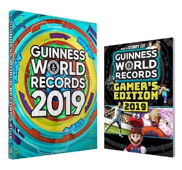 Dünya Rekorlar Kitapları - 2 Kitap Takım.pdf