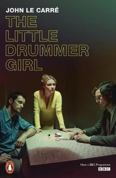 The Little Drummer Girl: Now a BBC series (Penguin Modern Classics).pdf