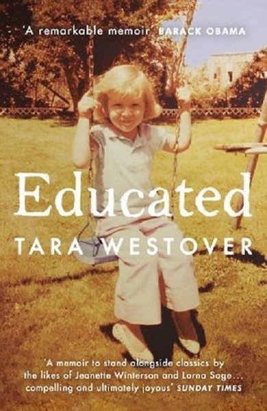 Educated: The international bestselling memoir.pdf