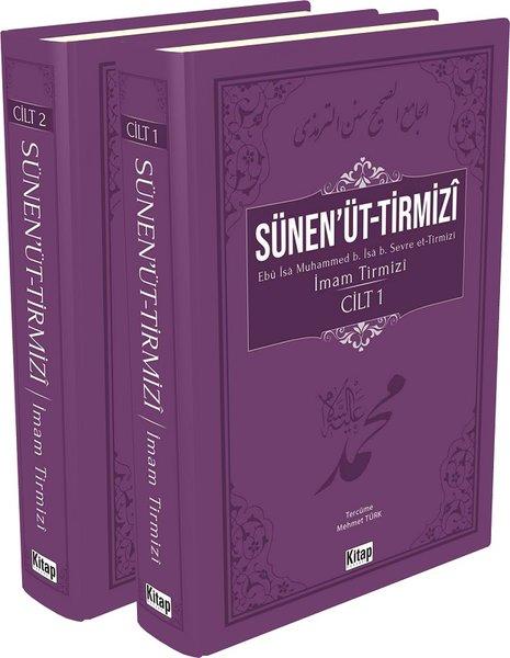 Sünenüt Tirmizi Seti-2 Cilt Takım.pdf