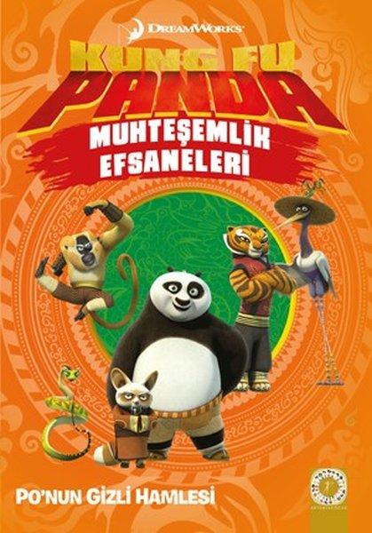 Kung Fu Panda Muhteşemlik Efsaneleri.pdf