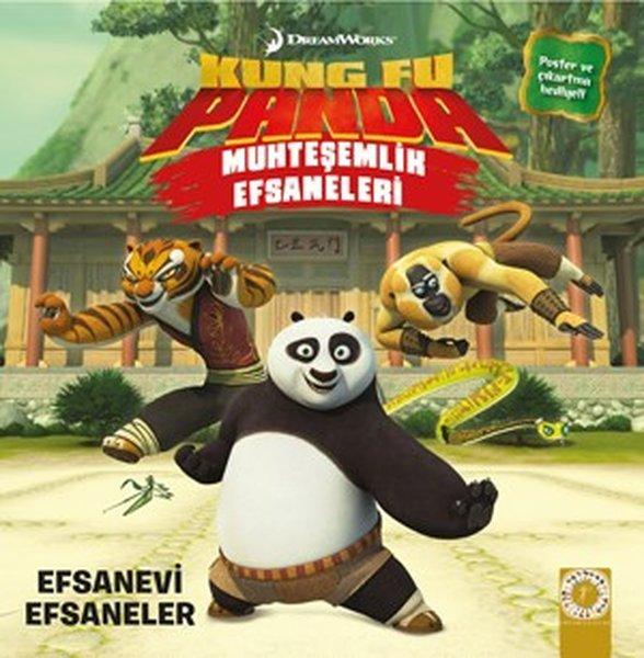 Kung Fu Panda-Muhteşemlik Efsaneleri-Efsanevi Efsaneler.pdf