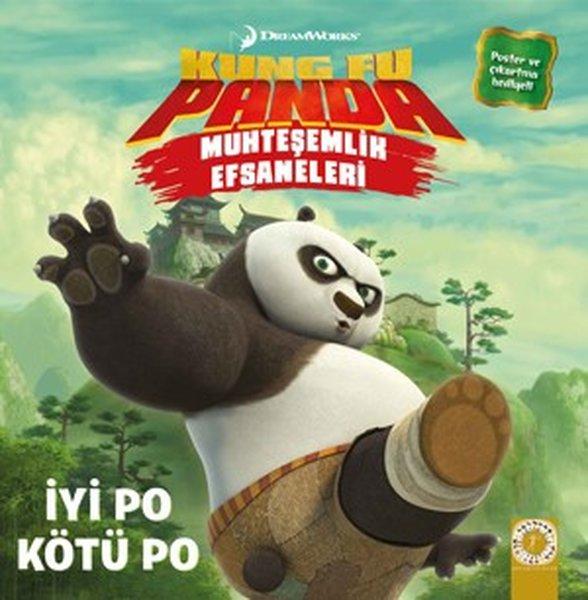 Kung Fu Panda-Muhteşemlik Efsaneleri-İyi Po Kötü Po.pdf