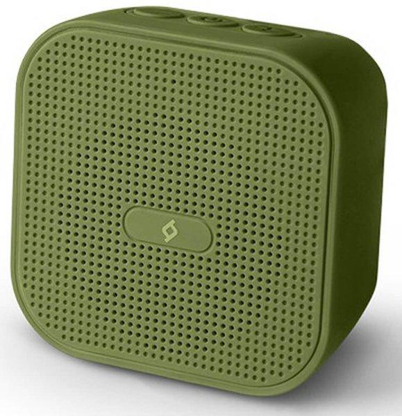 ttec 2BH04HY Active Mini Taşınabilir Kablosuz Hoparlör - Haki Yeşil