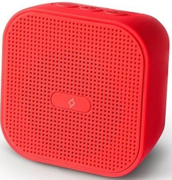 ttec 2BH04K Active Mini Taşınabilir Kablosuz Hoparlör - Kırmızı