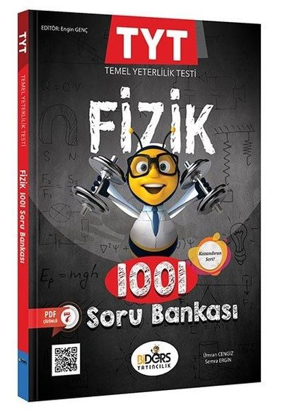 TYT Fizik 1001 Soru Bankası.pdf