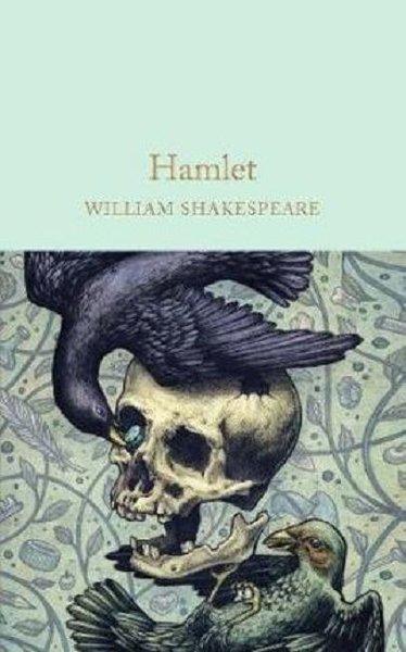 Hamlet: Prince of Denmark (Macmillan Collectors Library).pdf