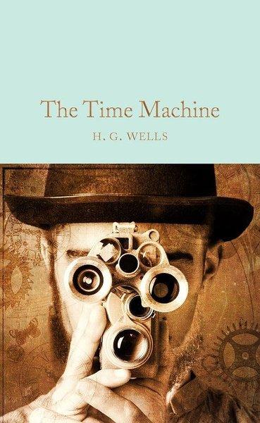 The Time Machine (Macmillan Collectors Library).pdf