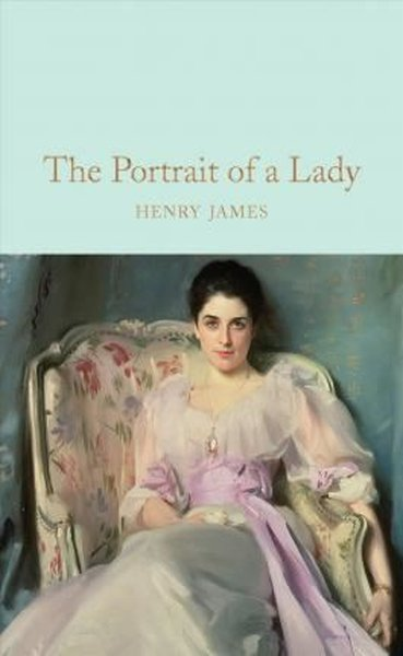 The Portrait of a Lady (Macmillan Collectors Library).pdf