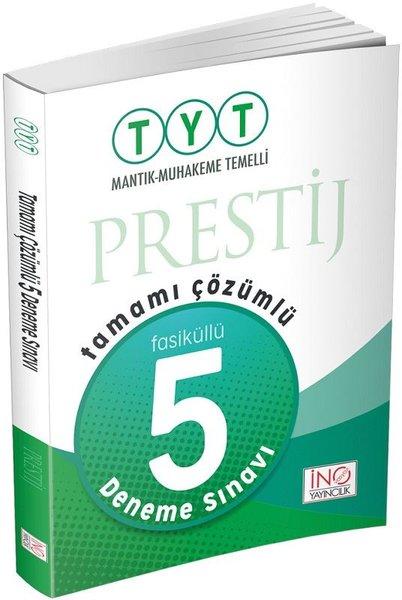 TYT Prestij Tamamı Çözümlü 5 Deneme Sınavı.pdf