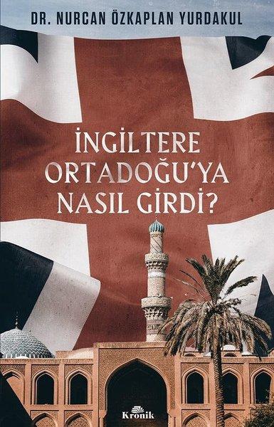 İngiltere Ortadoğuya Nasıl Girdi?.pdf