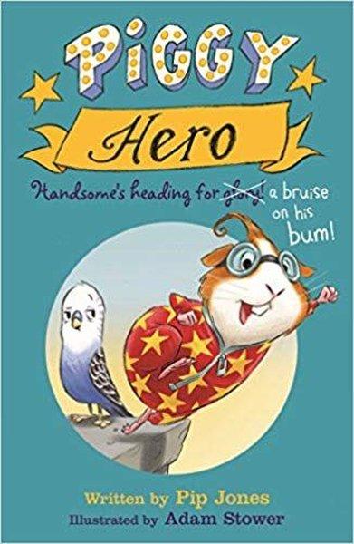 Piggy Hero (Piggy Handsome).pdf