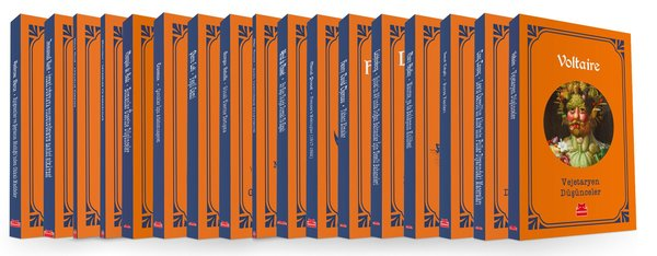 Turuncu Kitaplar Seti-21 Kitap Takım.pdf