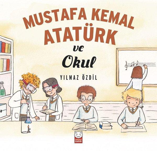 Mustafa Kemal Atatürk ve Okul.pdf