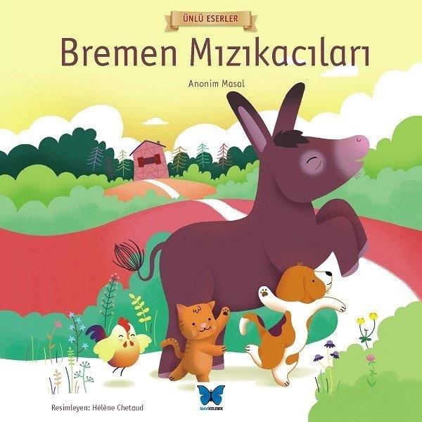Bremen Mızıkacıları-Ünlü Eserler.pdf