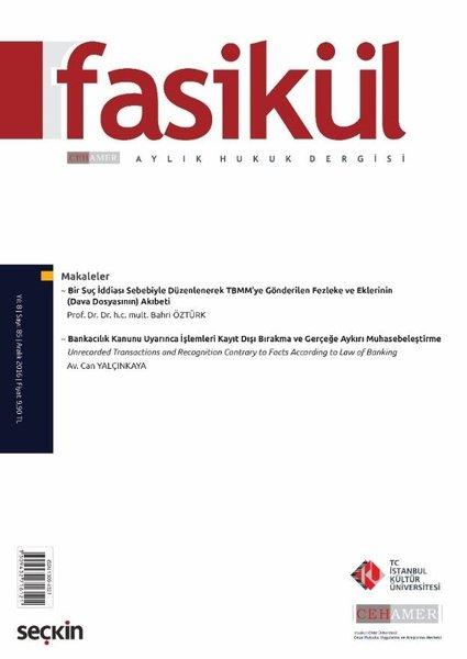 Fasikül Aylık Hukuk Dergisi Sayı 85.pdf