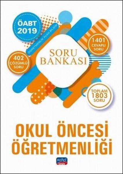 2019 ÖABT Okul Öncesi Öğretmenliği-Soru Bankası.pdf