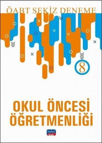 2019 ÖABT Okul Öncesi Öğretmenliği-8 Deneme.pdf