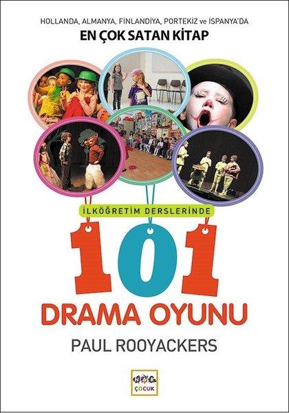 İlköğretim Derslerinde 101 Drama Oyunu.pdf