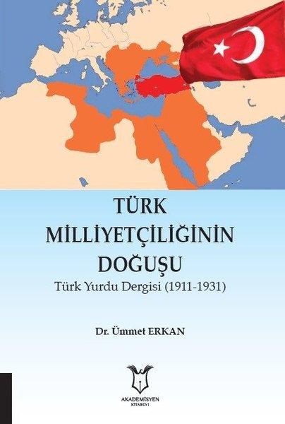 Türk Milliyetçiliğinin Doğuşu.pdf