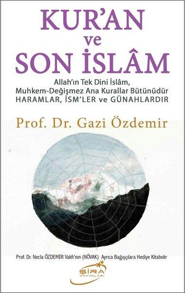 Kuran ve Son İslam.pdf