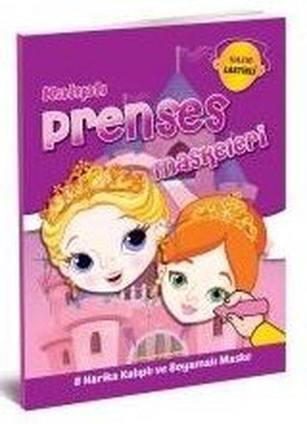 Kalıplı Prenses Maskeleri.pdf