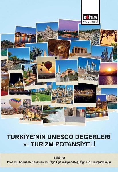 Türkiyenin UNESCO Değerleri ve Turizm Potansiyeli.pdf