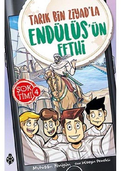 Tarık Bin Ziyadla Endülüsün Fethi-Şok Timi 4.pdf
