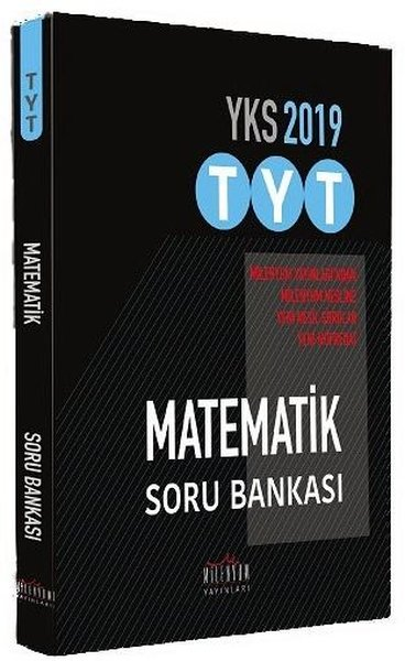 2019 YKS TYT  Matematik Soru Bankası.pdf