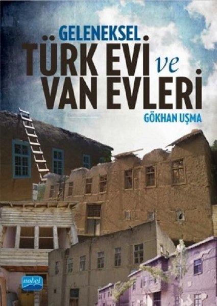 Geleneksel Türk Evi ve Van Evleri.pdf