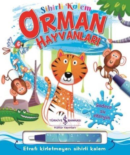 Orman Hayvanları-Sihirli Kalem.pdf