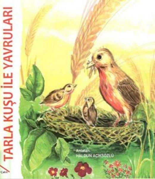 Tarla Kuşu ile Yavruları-La Fontaine Masallar-4.pdf