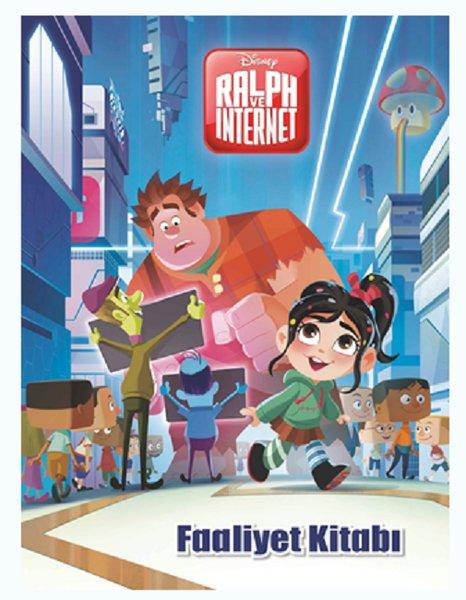 Ralph ve İnternet Faaliyet Kitabı.pdf
