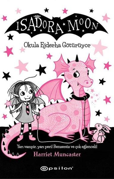 Isadora Moon-Okula Ejderha Götürüyor.pdf