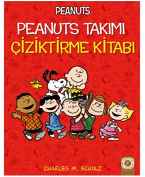 Peanuts Takımı Çiziktirme Kitabı.pdf