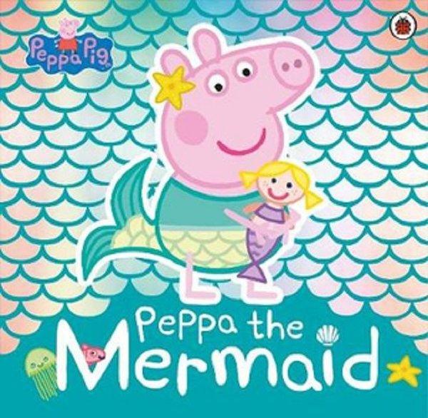 Peppa Pig: Peppa the Mermaid.pdf