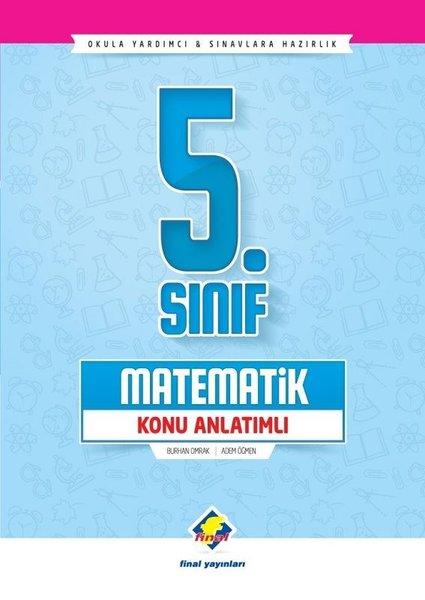 5.Sınıf Matematik Konu Anlatımlı.pdf