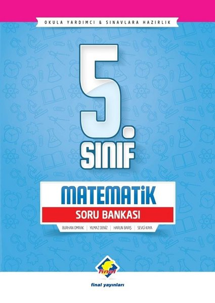 5.Sınıf Matematik Soru Bankası.pdf