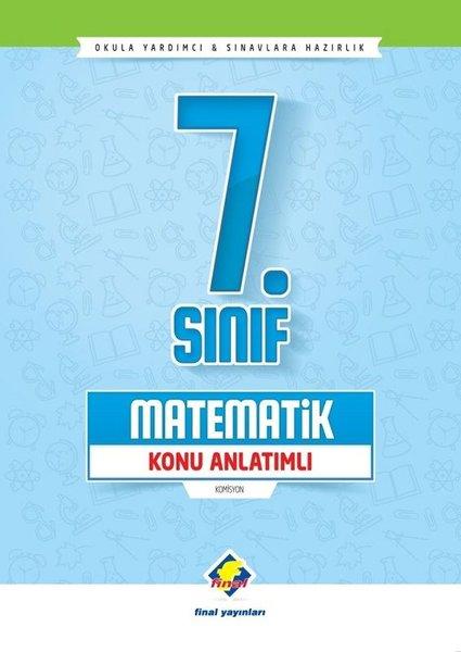 7.Sınıf Matematik Konu Anlatımlı.pdf
