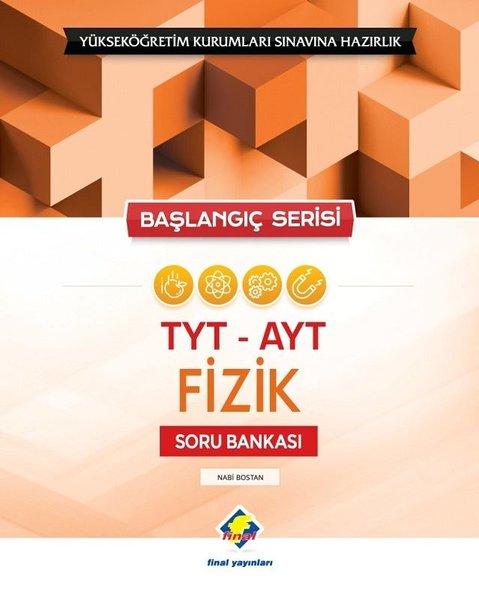 Başlangıç Serisi TYT-AYT Fizik Soru Bankası.pdf