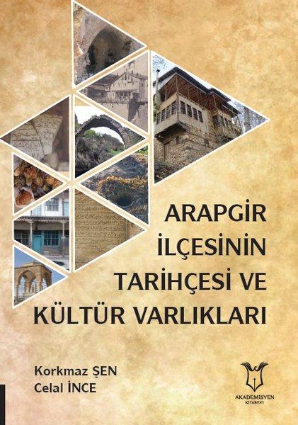 Arapgir İlçesinin Tarihçesi ve Kültür Varlıkları.pdf
