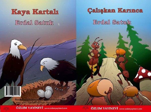 Kaya Kartalı-Çalışkan Karınca.pdf